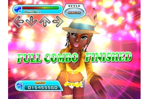 Dance Dance Revolution: Hottest Party 3 :: Wii Game Review