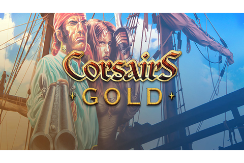 Corsairs Gold - Download - Free GoG PC Games