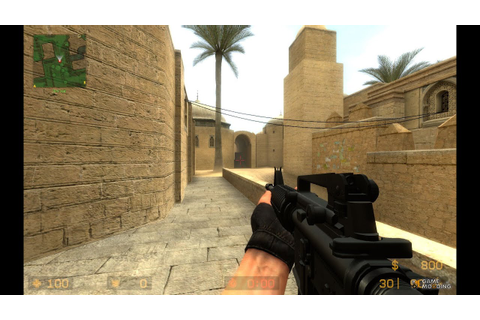 Counter Strike: Source - PC Game Download Free Full ...