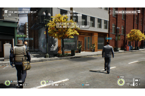 Payday 2 Screenshot review game guide 2 – PixelBedlam.co.uk