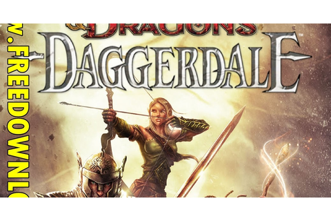 Gaming Centre: DOWNLOAD GAME Dungeons and Dragons ...