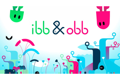 ibb & obb Review | Switch Player