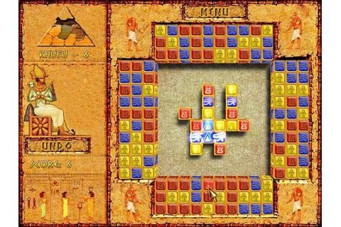 Brickshooter Egypt Game for Mac|Play Free Download Games ...
