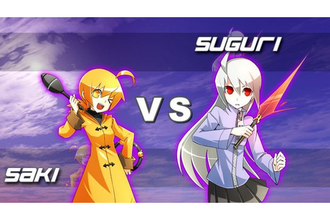 Acceleration of SUGURI X-Edition HD Free Download « IGGGAMES