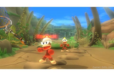 Playstation Move: Ape Escape (2010 video game)