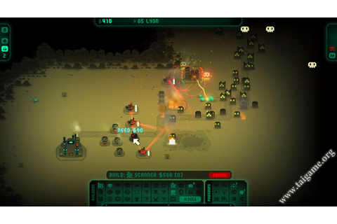 Revenge of the Titans - Download Free Full Games ...