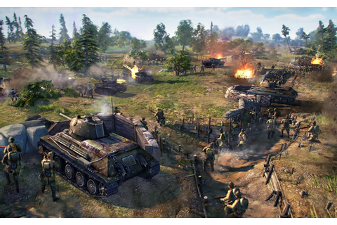 Blitzkrieg 3 on Steam - PC Game | HRK Game