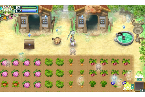 Rune Factory 4 has a secret: It's all your favorite games ...