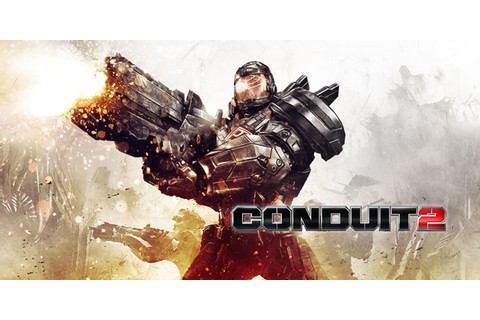Conduit 2 | Wii | Games | Nintendo