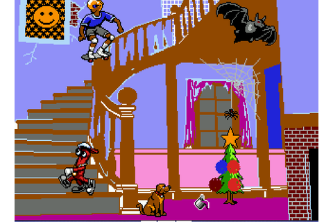 Art Alive (GEN) Game - Sega Genesis - User screenshotsArt ...