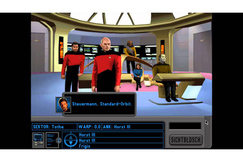 Lets Play - Star Trek The Next Generation - A Final Unity ...