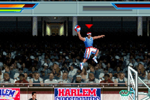 Harlem Globetrotters World Tour Review - IGN