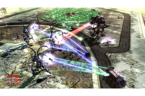 Command And Conquer 3 Kane's Wrath Game - Free Download ...