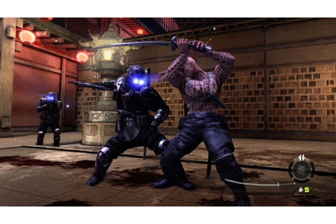 Games review: Devil's Third is one of the worst games of ...