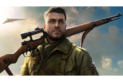 Sniper Elite 4 : Conferindo o Game (Preview) - YouTube