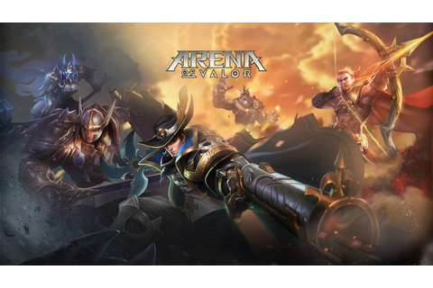 Arena of Valor is the most successful MOBA you've never ...
