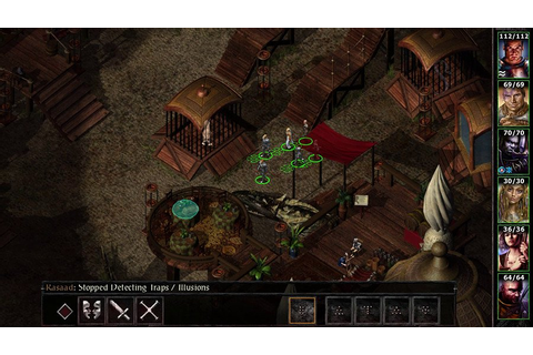 Baldur's Gate and more D&D classics are being enhanced for ...