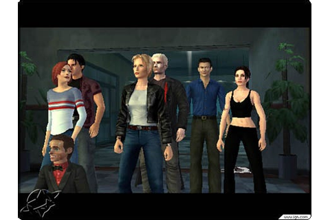 Buffy the Vampire Slayer: Chaos Bleeds Review - IGN