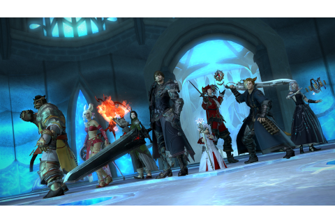 Final Fantasy XIV: Shadowbringers' 5.2 patch detailed ...
