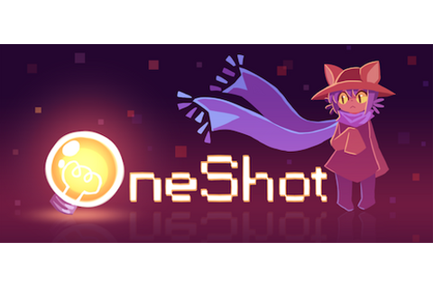 OneShot (video game) - Wikipedia