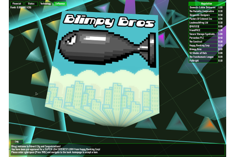 Download AdvertCity Full PC Game