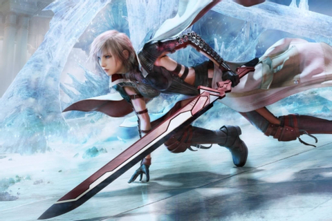 Geek Review - Lightning Returns: Final Fantasy XIII | Geek ...