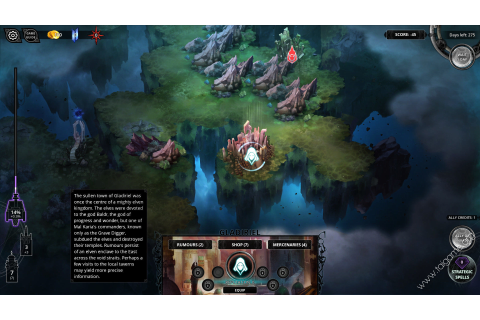Chaos Reborn - Download Free Full Games | Adventure games