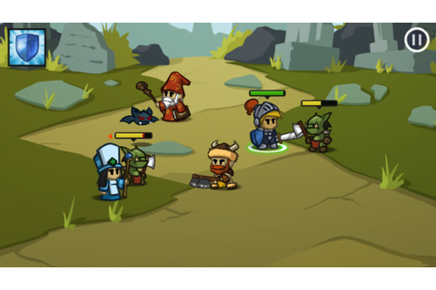 Battleheart on the App Store