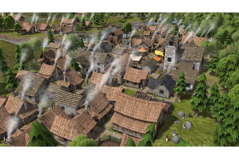 Banished: a great single-player city builder that brings ...