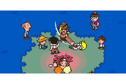 Mother 3 Fan Translation Offered To Nintendo For Free