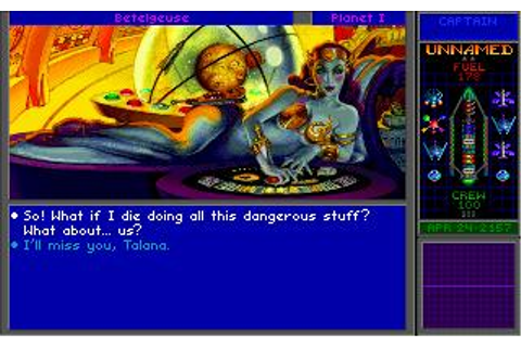 Star Control 2 Download (1992 Strategy Game)