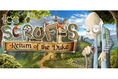 Fun Games: The Scruffs 2 Return of the Duke Free Download