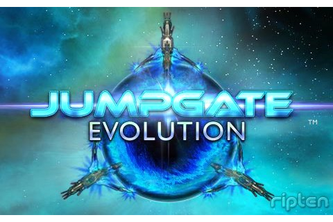 Jumpgate Evolution | Latest Games | android apk software