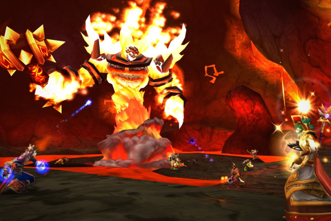 World of Warcraft: Classic will have staggered raid tiers ...