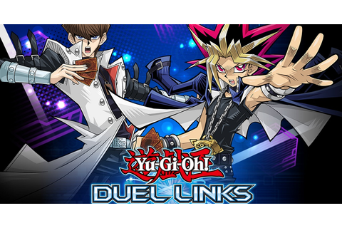 Yu-Gi-Oh! Duel Links Game Trailer - Cosmic Book News