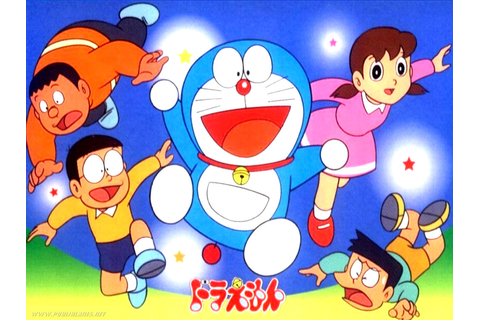 CARTOON, ANIMATED MOVIE, STORY AND GAMES: Doraemon