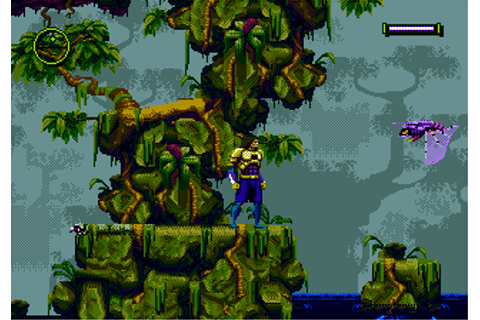Generations Lost (USA, Europe) ROM