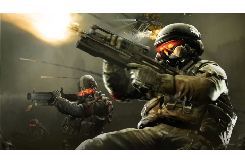 Rumor: 'Killzone 4' is PS4 title, releasing this year ...