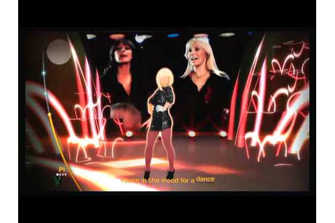 Dancing Queen - ABBA: You Can Dance - Wii Workouts - YouTube