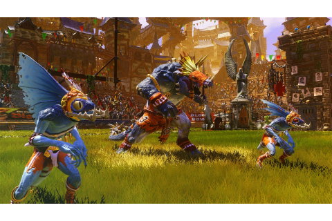 Blood Bowl 2 update accidentally makes free jerseys a ...