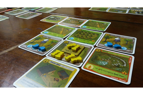 Review: Fields of Green by Artipia Games – The Players' Aid