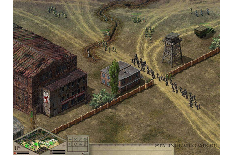 Screenshot image - Stalingrad - Mod DB