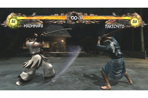 Samurai Shodown SEN Screenshots - Video Game News, Videos ...