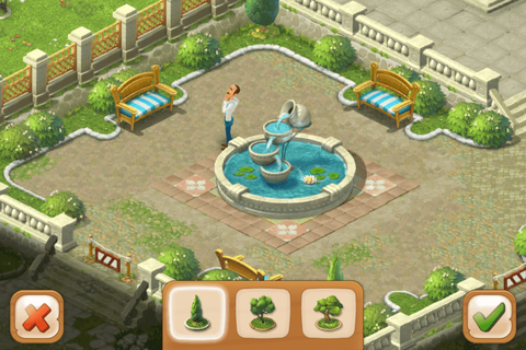 How to Beat Levels in Gardenscapes: New Acres – Tips and ...