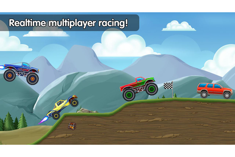 Race Day - Multiplayer Racing | Android Apk Mods