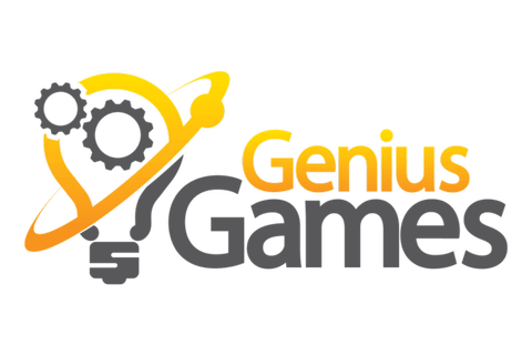 Genius Games | Science Games | Science Books For Kids