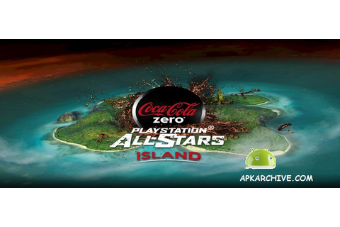 APK MANIA™ Full » PlayStation® All-Stars Island v4.0 [Mod ...