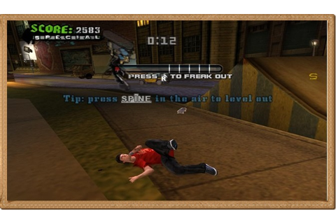 Tony Hawk's American Wasteland PC Free Download Full Game