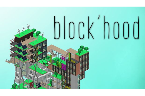 Block'hood Free Download (v1.1.25) « IGGGAMES