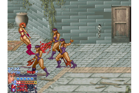Golden Axe Myth - OpenBOR - Download - Arcade Punks